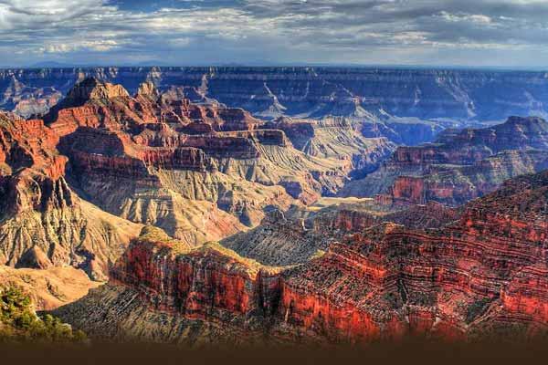 hẽm grand Tour Du Lịch Mỹ Los Angeles – Las Vegas (7N6Đ)
