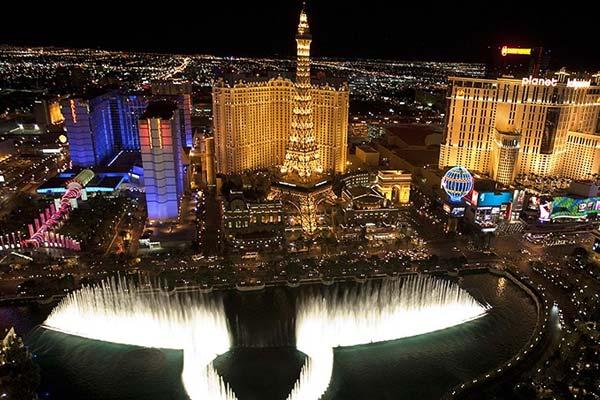 las vegas Tour Du Lịch Mỹ Los Angeles – Las Vegas (7N6Đ)